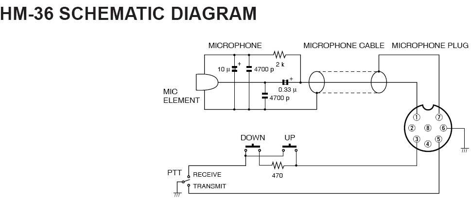 Hm36 schematic kenwood mic wiring diagram 2003 audi a4 stereo wiring diagram Kenwood Wiring Harness Diagram at suagrazia.org